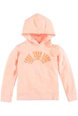 O'Chill O'Chill meiden sweater Didi Peach