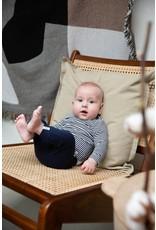 Dirkje Dirkje baby jongens newborn joggingbroek Navy
