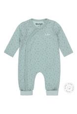 Dirkje Dirkje baby newborn boxpak xx Aqua Green