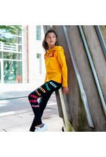 Raizzed Raizzed meiden hoodie Perth Fresh Ochre S21