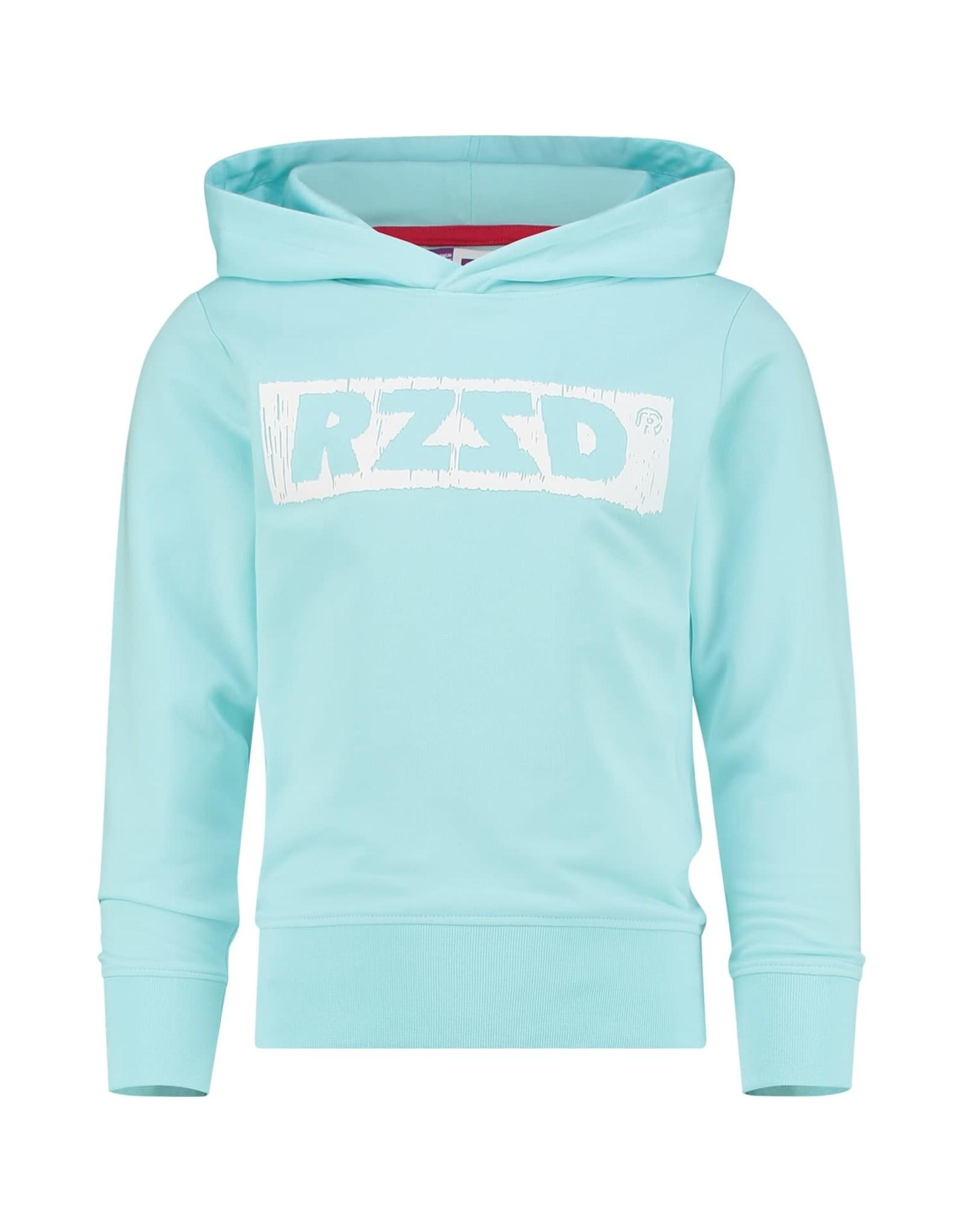 Raizzed Raizzed meiden hoodie Perth Heaven Blue S21
