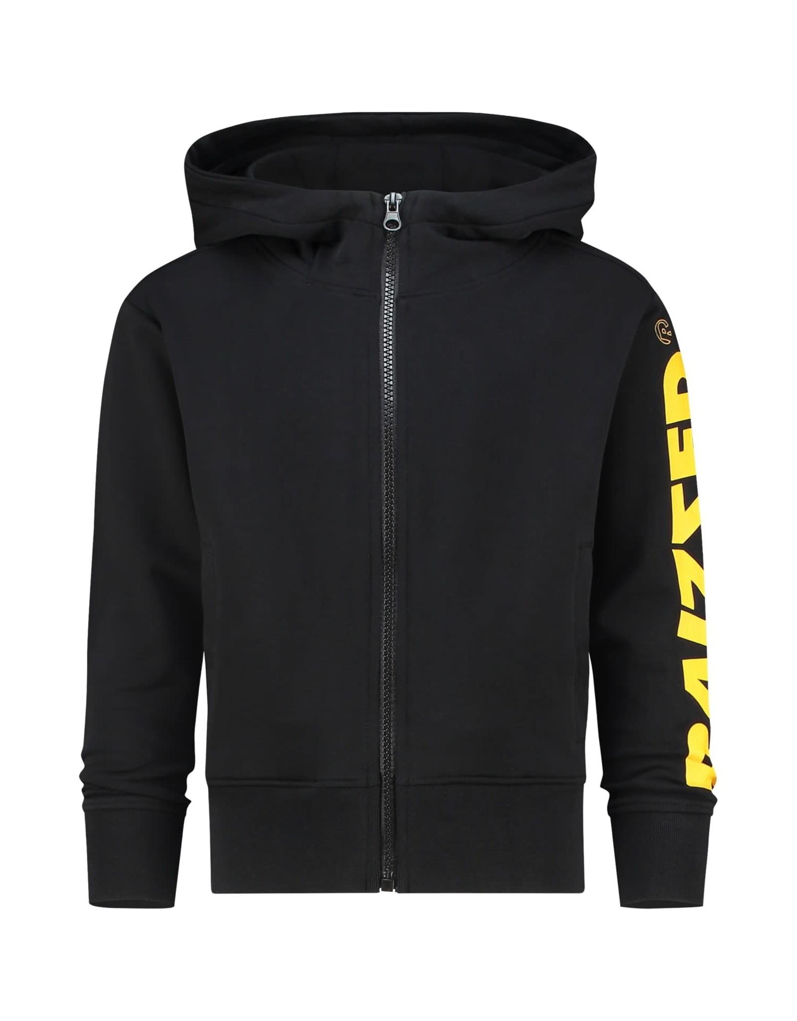 Raizzed Raizzed meiden vest Tofino Deep Black S21