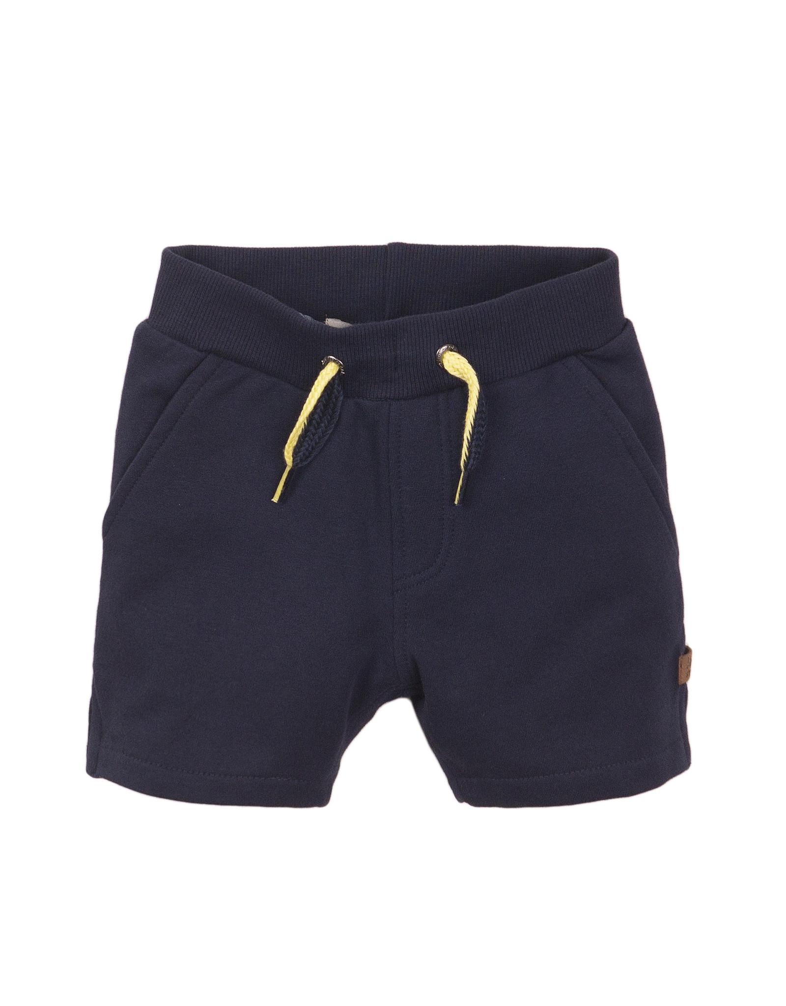 Koko Noko Koko Noko jongens korte broek basic Navy