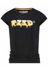 Raizzed Raizzed meiden t-shirt Salzburg Deep Black S21