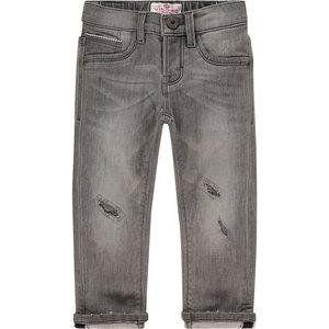 Vingino Vingino jongens jeans Bertino Light Grey