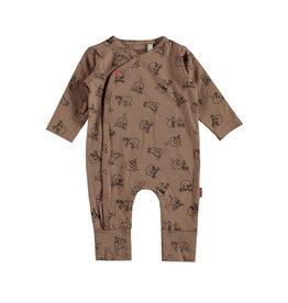 Bampidano Bampidano newborn boxpak Feike Sand AOP