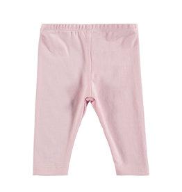 Bampidano Bampindano newborn legging Fleur Sloth Light Pink