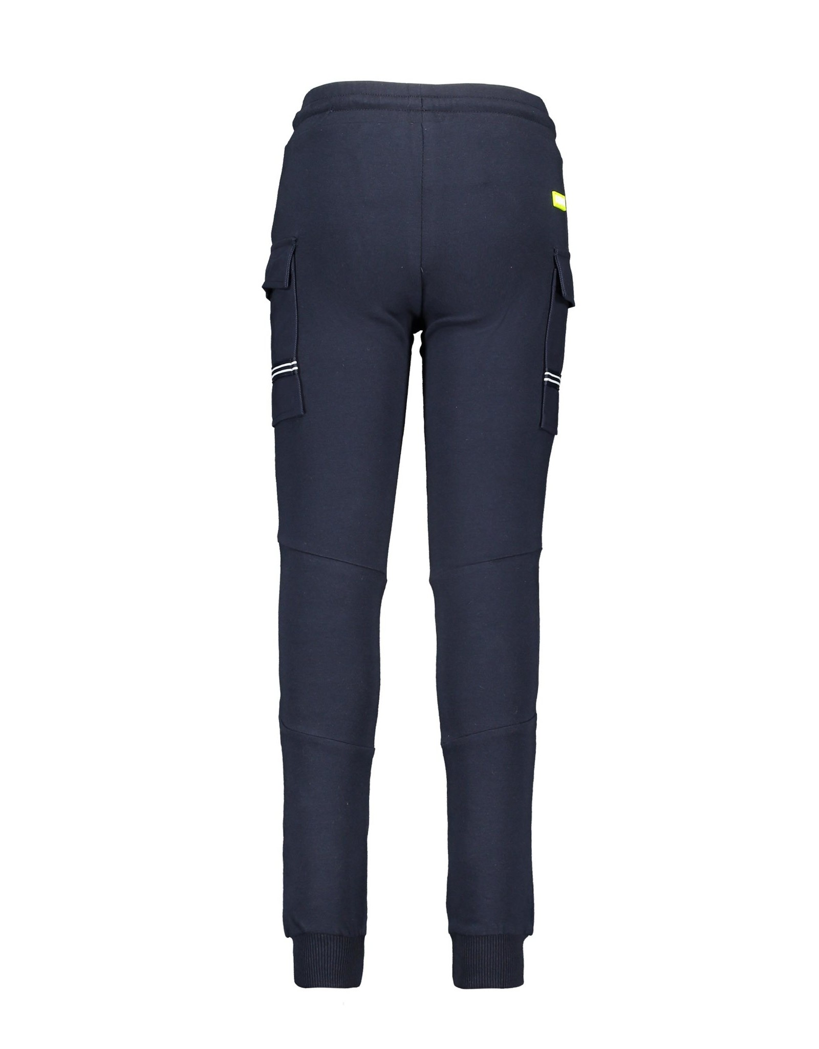 B.Nosy B.Nosy jongens joggingbroek Oxford Blue S21