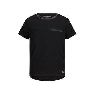 RETOUR Retour jongens t-shirt Cederic Black S21