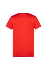 RETOUR Retour jongens t-shirt Davis Red S21