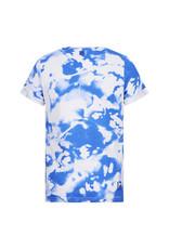 RETOUR Retour jongens t-shirt Levi Mid Blue S21
