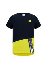 RETOUR Retour jongens t-shirt Gavin Black S21