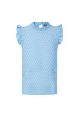 RETOUR Retour meiden t-shirt Fay Light Blue S21