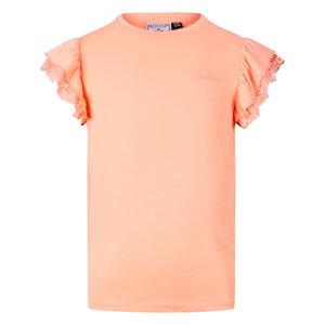RETOUR Retour meiden t-shirt Hanna Peach S21