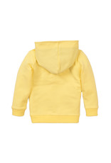 Koko Noko Koko Noko jongens hoodie Light Yellow
