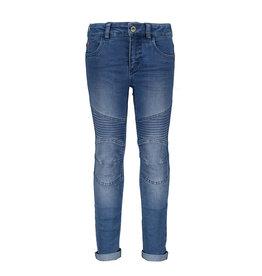 TYGO & vito TYGO & vito skinny jeans met kniestukken l.used S21