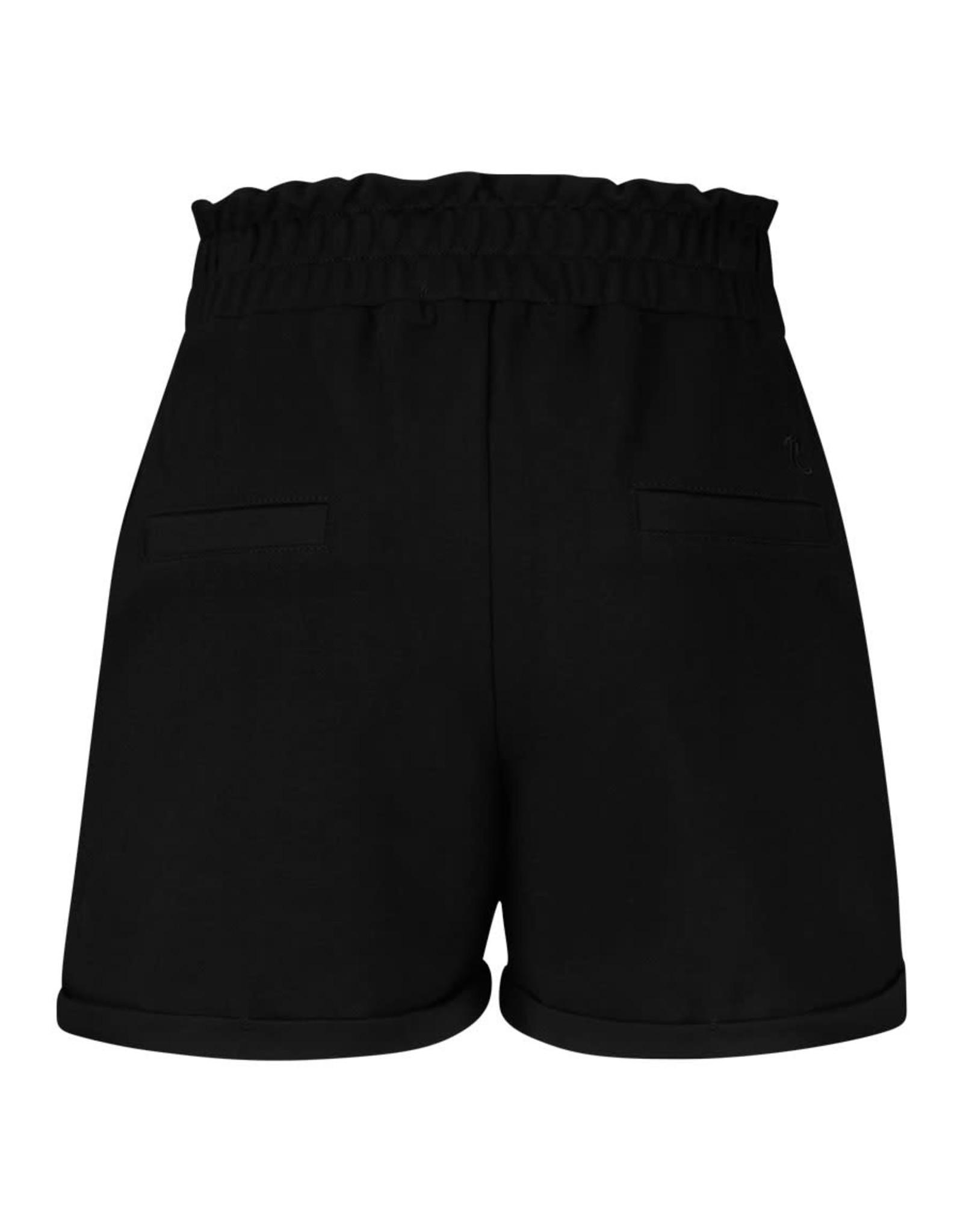 RETOUR Retour meiden korte joggingbroek Doutzen Black S21
