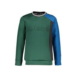 Bellaire Bellaire jongens sweater Koen Deep Forest