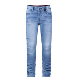 RETOUR Retour jongens skinny fit jeans Luigi Light Blue Denim S21