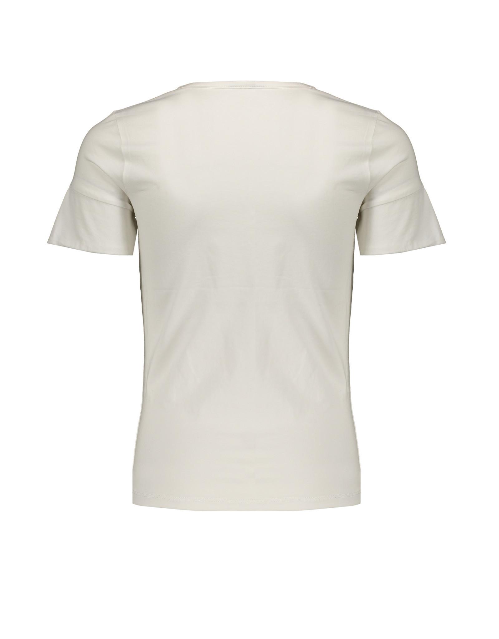 NoBell meiden t-shirt Kulia Off White S21