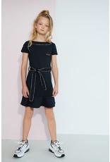 NoBell meiden jurk Mikky Jet Black S21