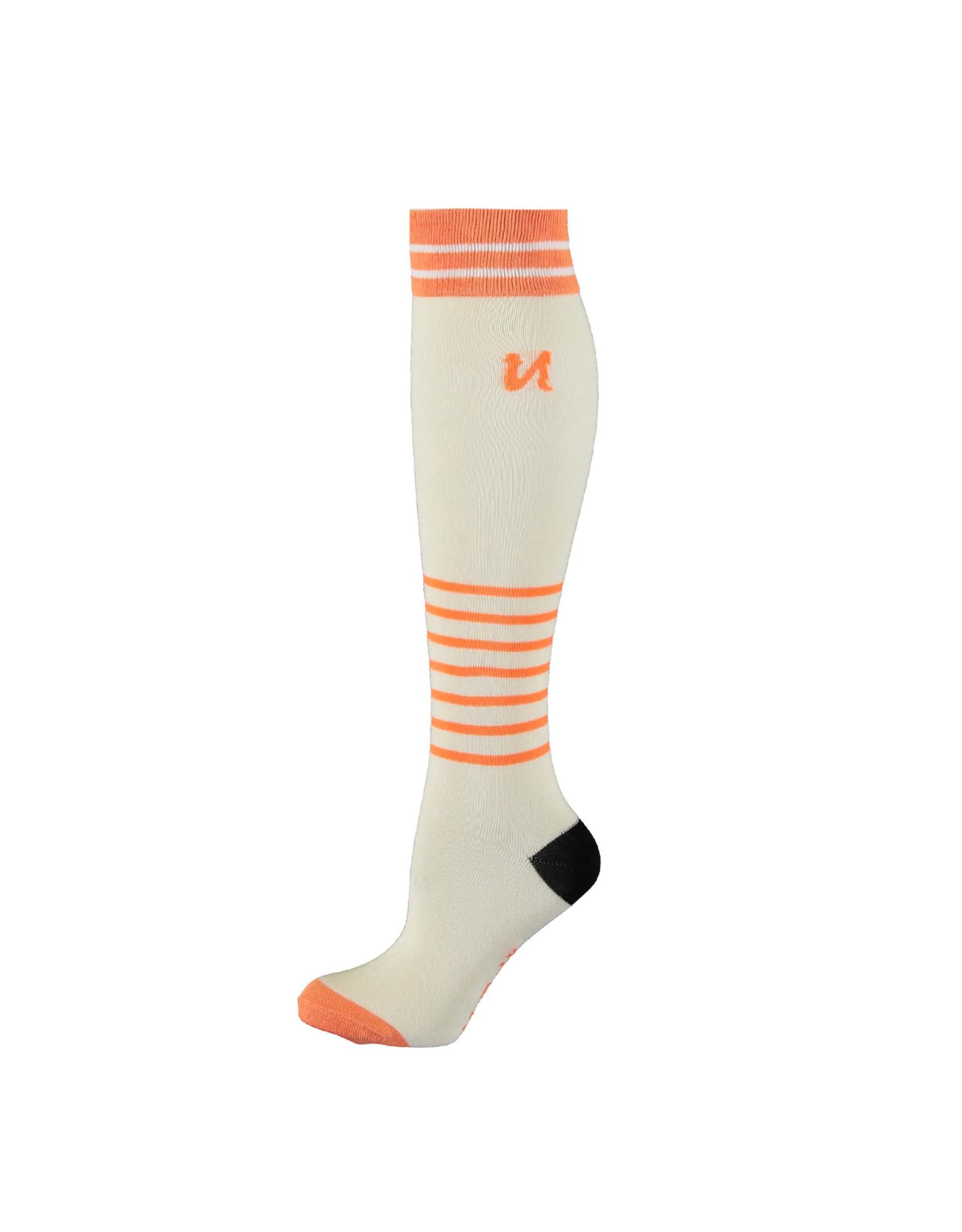 NoBell NoBell meiden sokken Rovy Off White