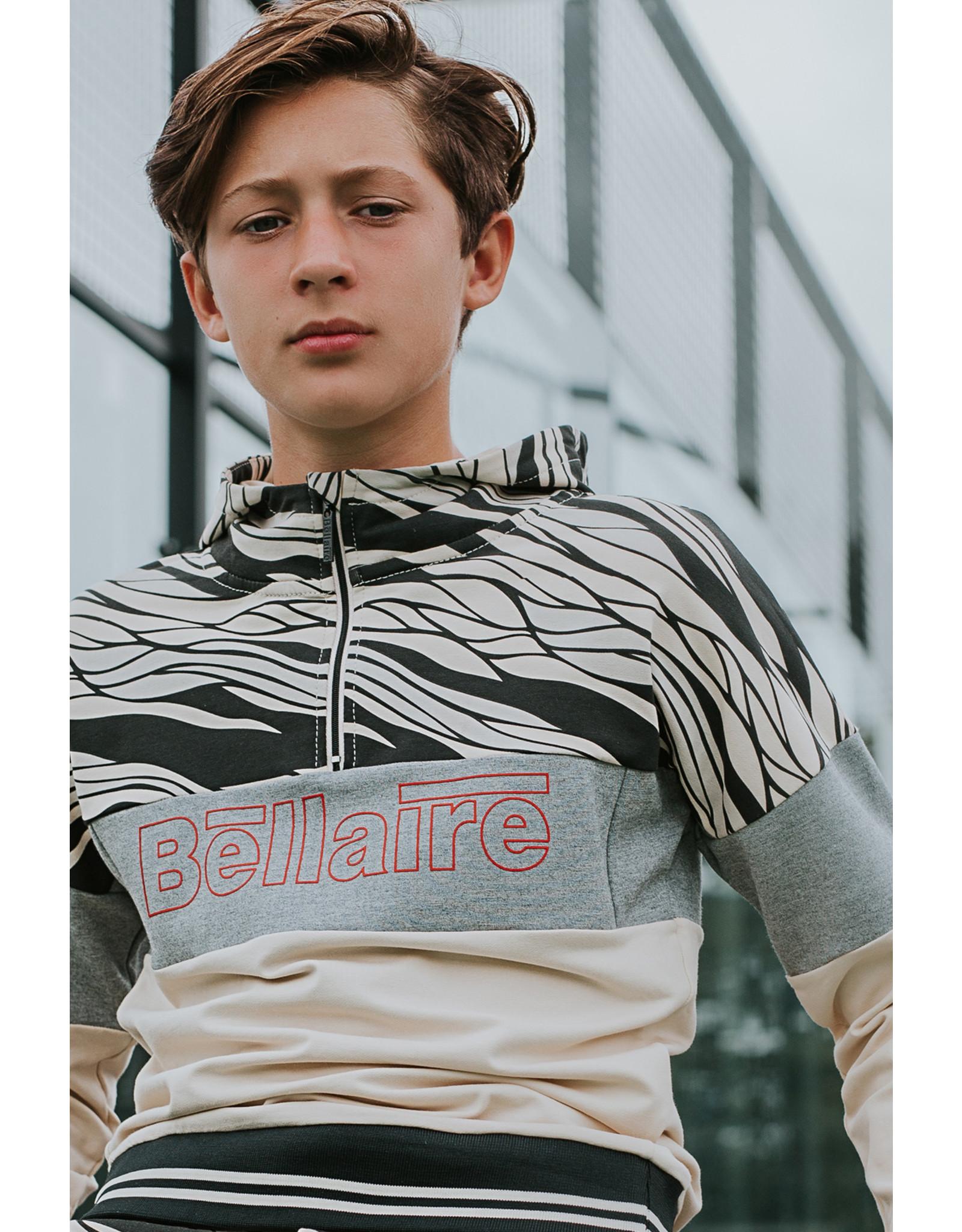 Bellaire Bellaire jongens hoodie Kek Caviar