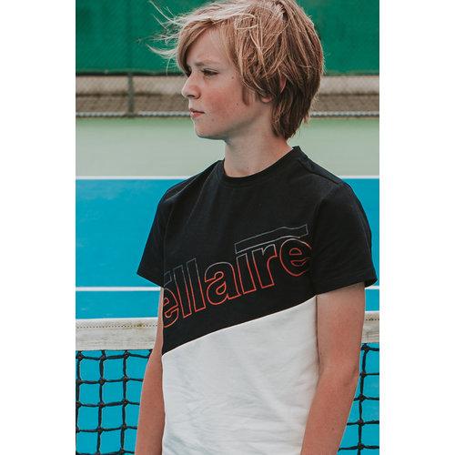 Bellaire Bellaire jongens t-shirt Kusy Caviar