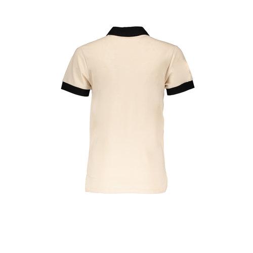 Bellaire Bellaire jongens polo t-shirt Kokosy Linen