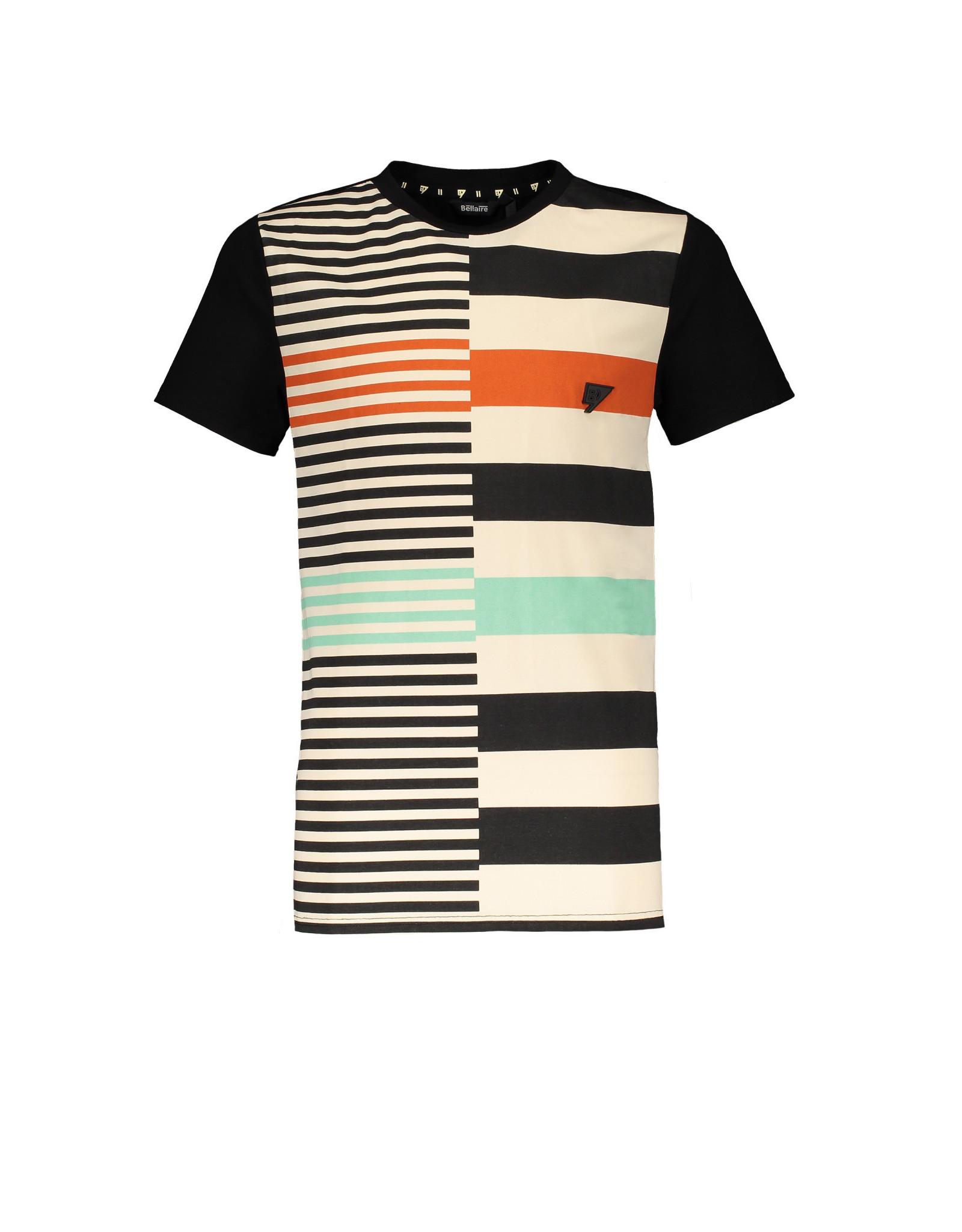 Bellaire Bellaire jongens t-shirt Kore Caviar