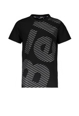 Bellaire Bellaire jongens t-shirt Kurt Jet Black