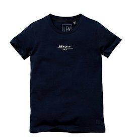 LEVV Levv jongens t-shirt Nacho Dark Blue