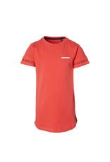 LEVV Levv jongens t-shirt Malo Cranberry