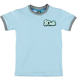 B'Chill B'Chill jongens t-shirt Karim Blue