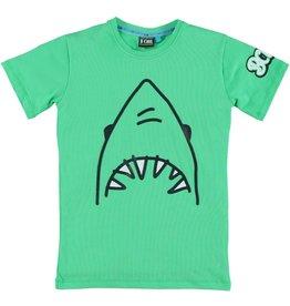 B'Chill B'Chill jongens t-shirt Ritchie Green