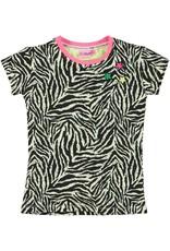 O'Chill O'Chill meiden t-shirt Tess Multi Colour