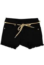 O'Chill O'Chill meiden korte broek Winnie Black