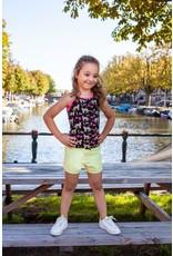 O'Chill O'Chill meiden korte broek Zoe Lime