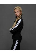 Elle Chic Elle Chic meiden vest Black Sporty Chic