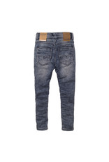 DJ Dutchjeans DJ Dutchjeans jongens super soft stretch jeans Blue
