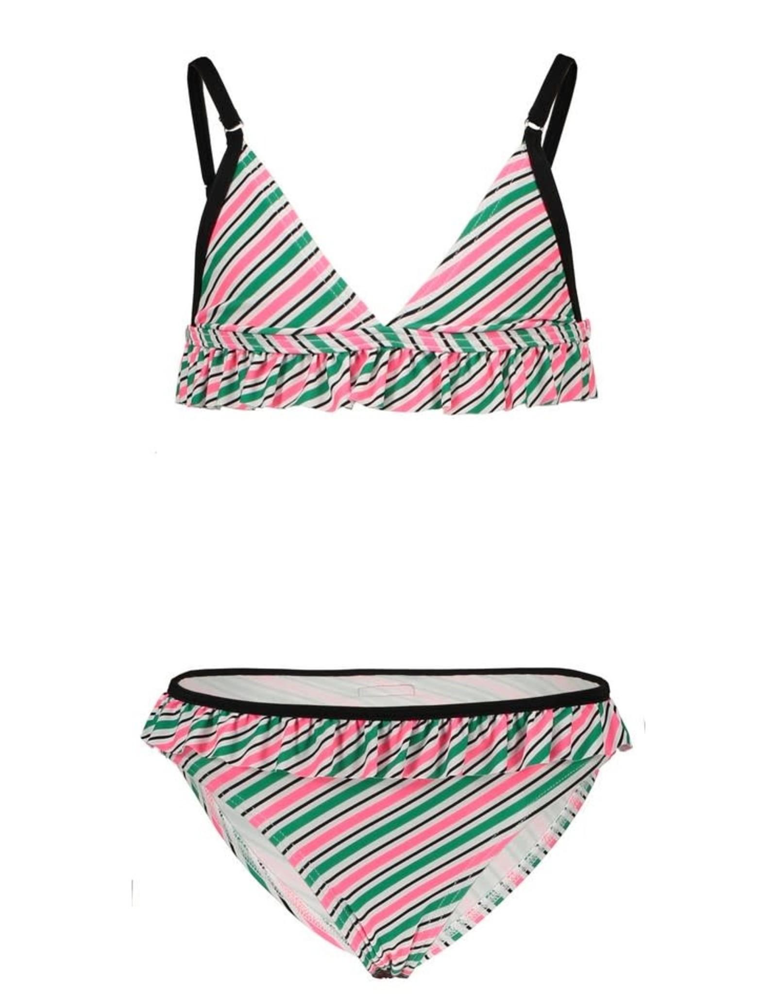 B.Nosy B.Nosy meisjes bikini Stripe Sunny