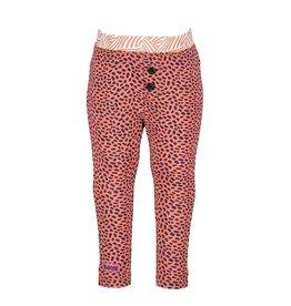 B.Nosy B.Nosy baby meisjes legging Mix Dots