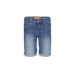 TYGO & vito TYGO & vito jongens korte stretch jeans l.used S21