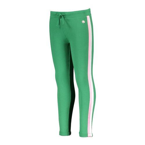 Moodstreet Moodstreet meisjes joggingbroek Green