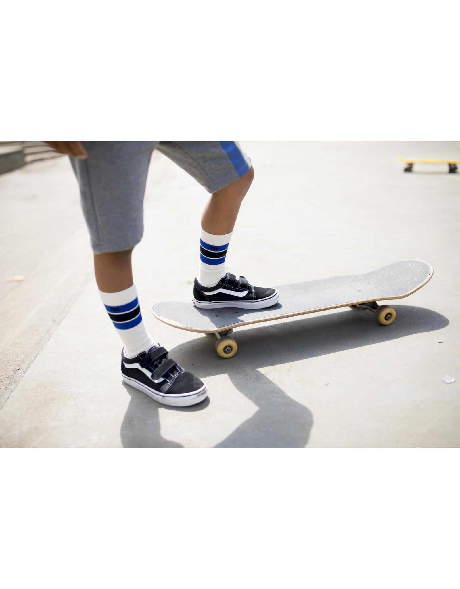 Moodstreet Moodstreet jongens sokken Warm White