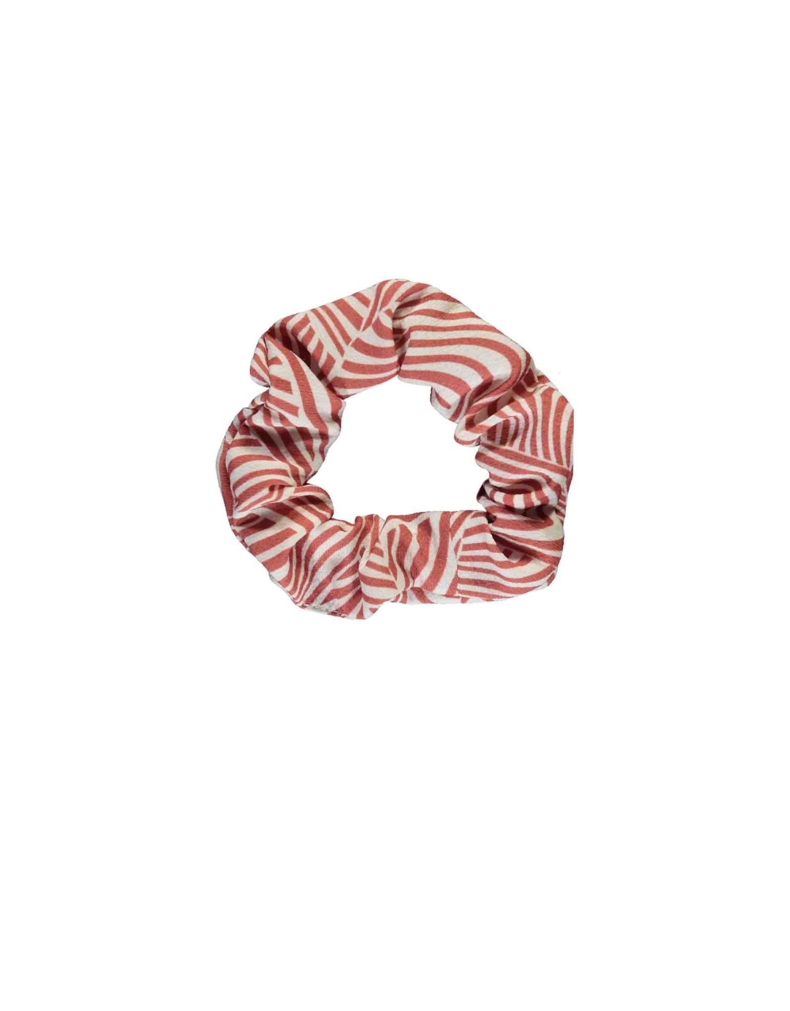 B.Nosy B.Nosy meisjes scrunchie Mix Zebra