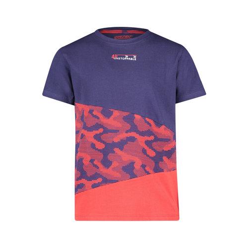 4President 4President jongens t-shirt Rory Navy