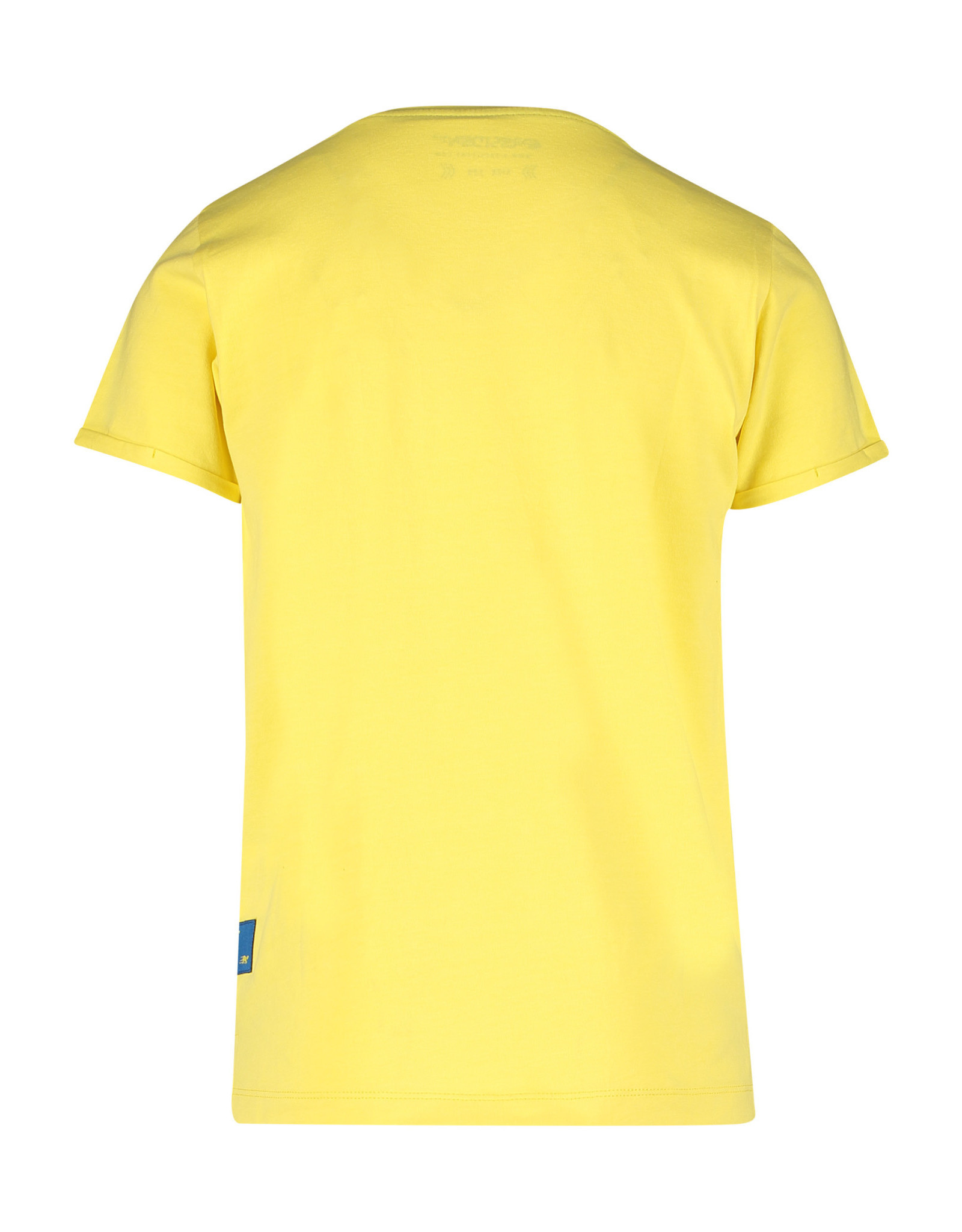 4President 4President jongens t-shirt Karl Lemon Zest