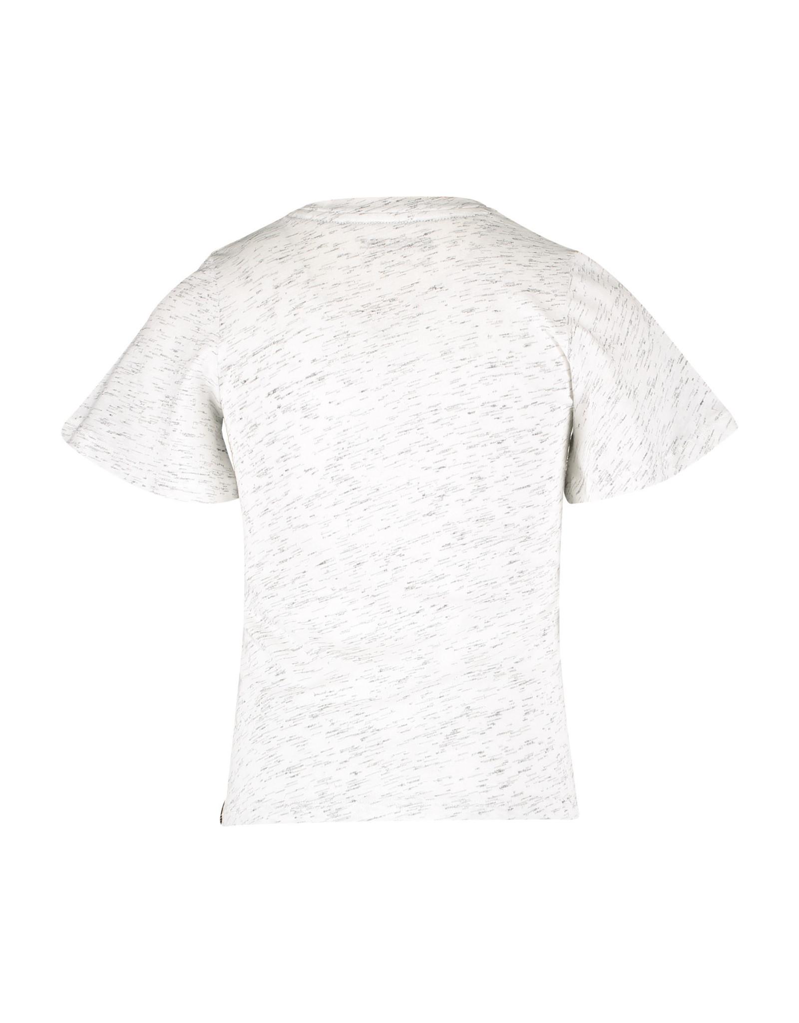 4President 4President baby meisjes t-shirts Kara Off White