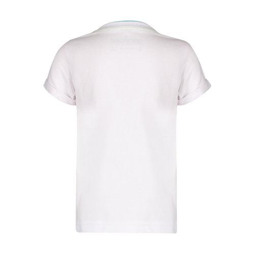 4President 4President jongens t-shirt Ivar White
